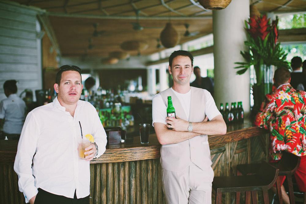 Angus & Maja - Bali Wedding at Cocoon Beach Club 61