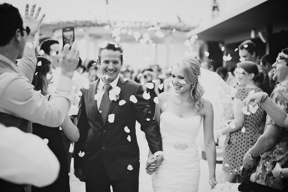 Angus & Maja - Bali Wedding at Cocoon Beach Club 91