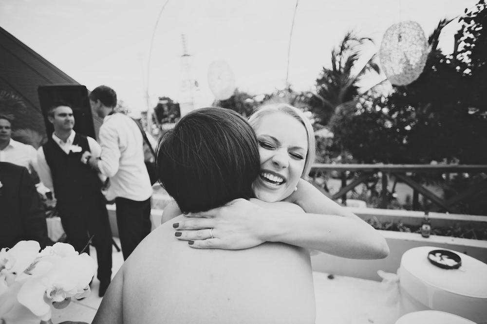 Angus & Maja - Bali Wedding at Cocoon Beach Club 99