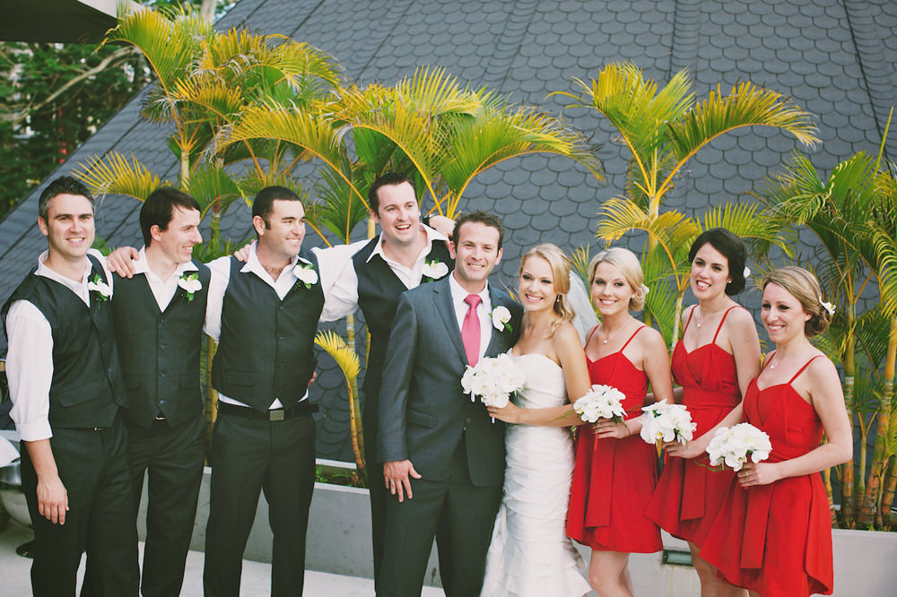 Angus & Maja - Bali Wedding at Cocoon Beach Club 104