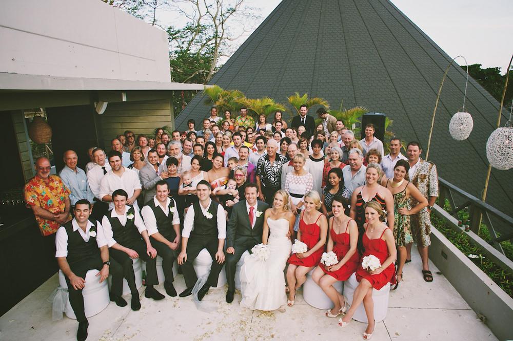 Angus & Maja - Bali Wedding at Cocoon Beach Club 105