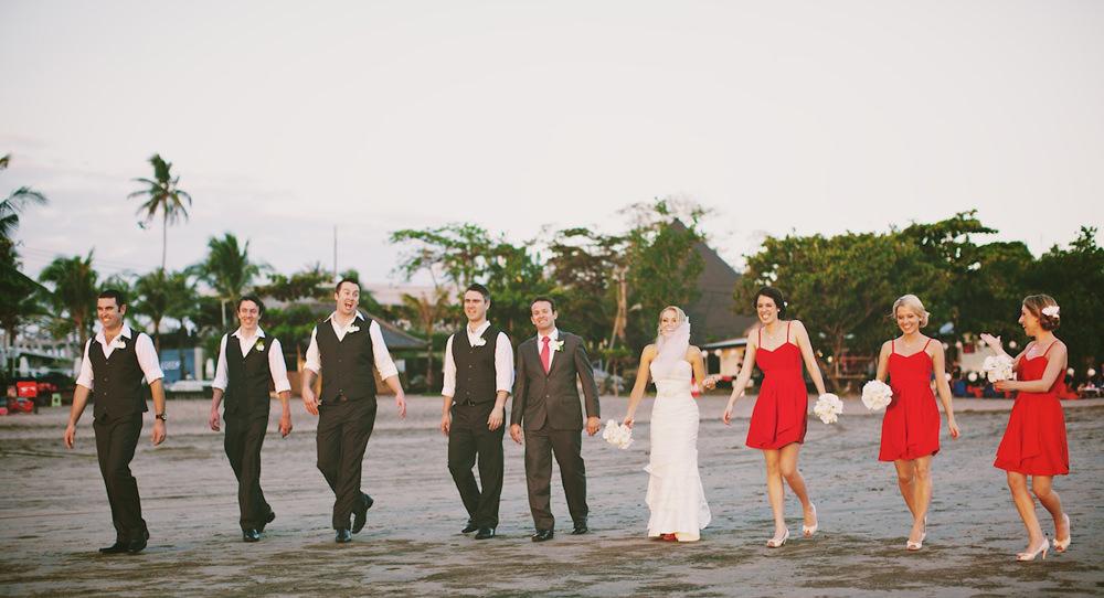 Angus & Maja - Bali Wedding at Cocoon Beach Club 117