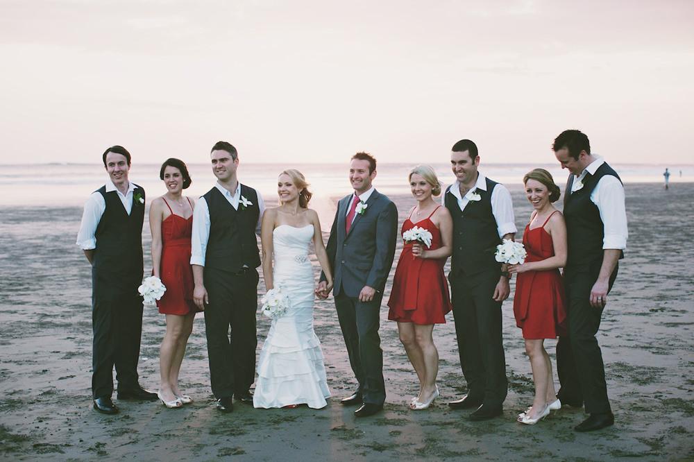 Angus & Maja - Bali Wedding at Cocoon Beach Club 120