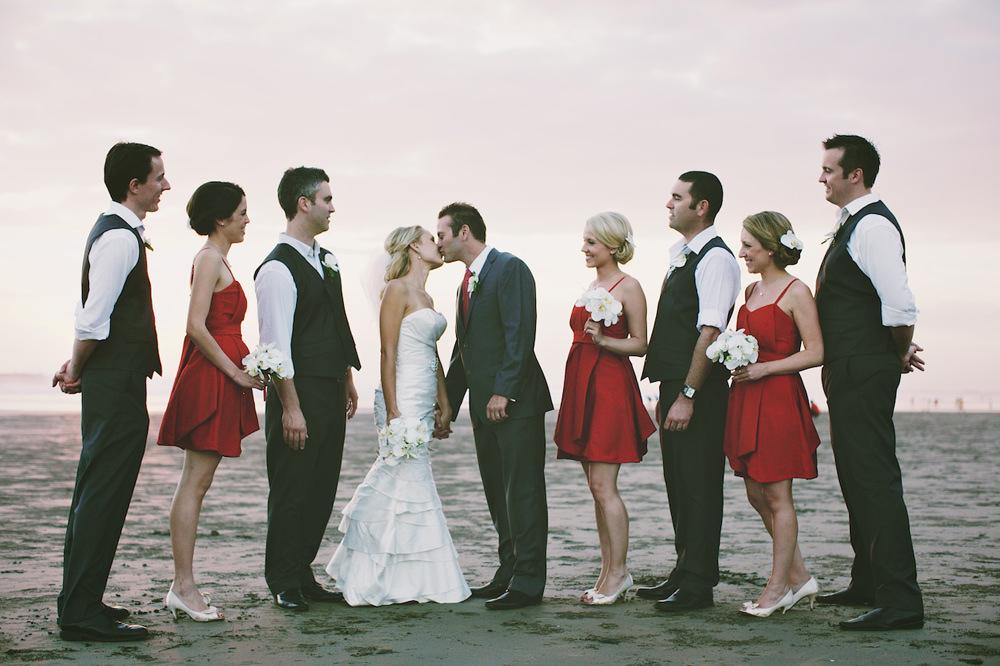 Angus & Maja - Bali Wedding at Cocoon Beach Club 121