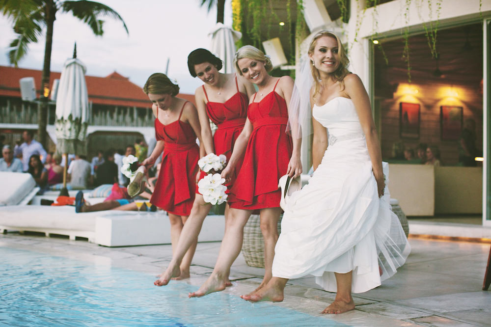 Bali Wedding at Cocoon Beach Club 131