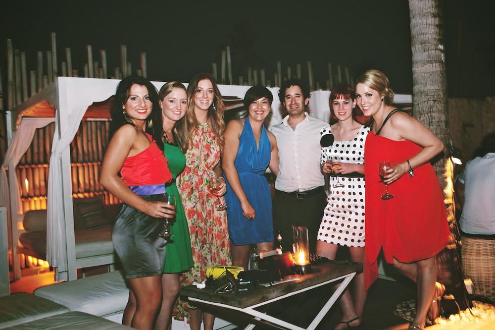 Bali Wedding at Cocoon Beach Club 134
