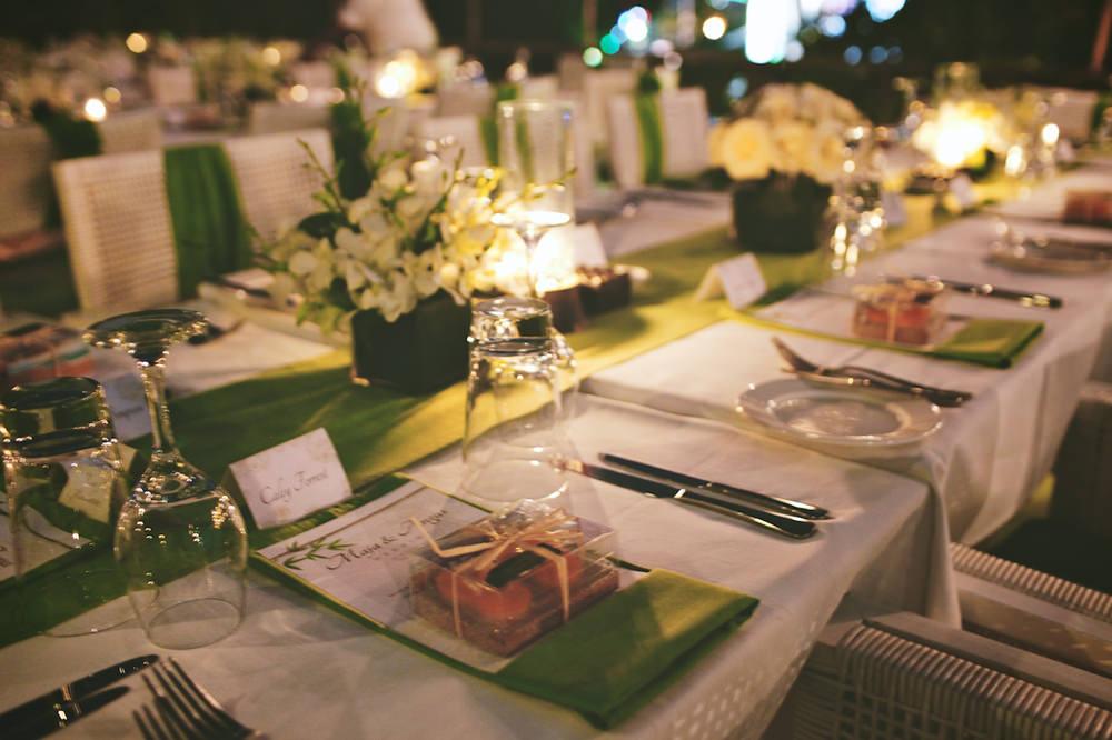 Bali Wedding at Cocoon Beach Club 136