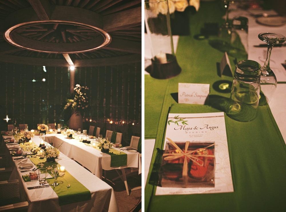 Angus & Maja - Bali Wedding at Cocoon Beach Club 139