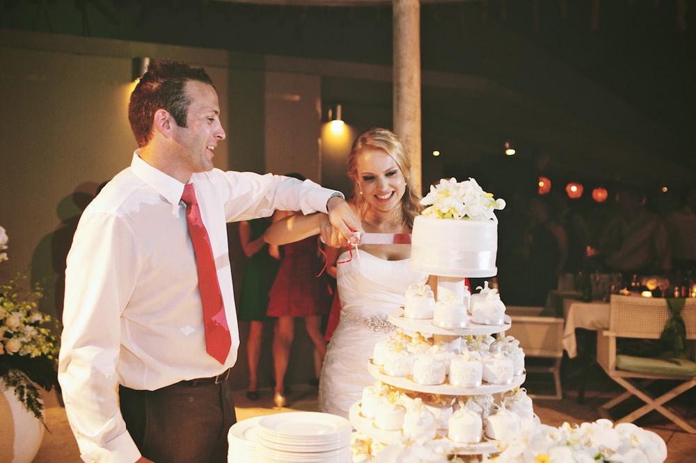 Angus & Maja - Bali Wedding at Cocoon Beach Club 155