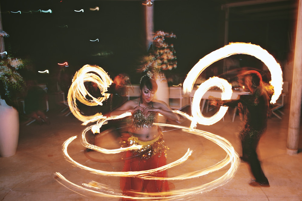 Angus & Maja - Bali Wedding at Cocoon Beach Club 159