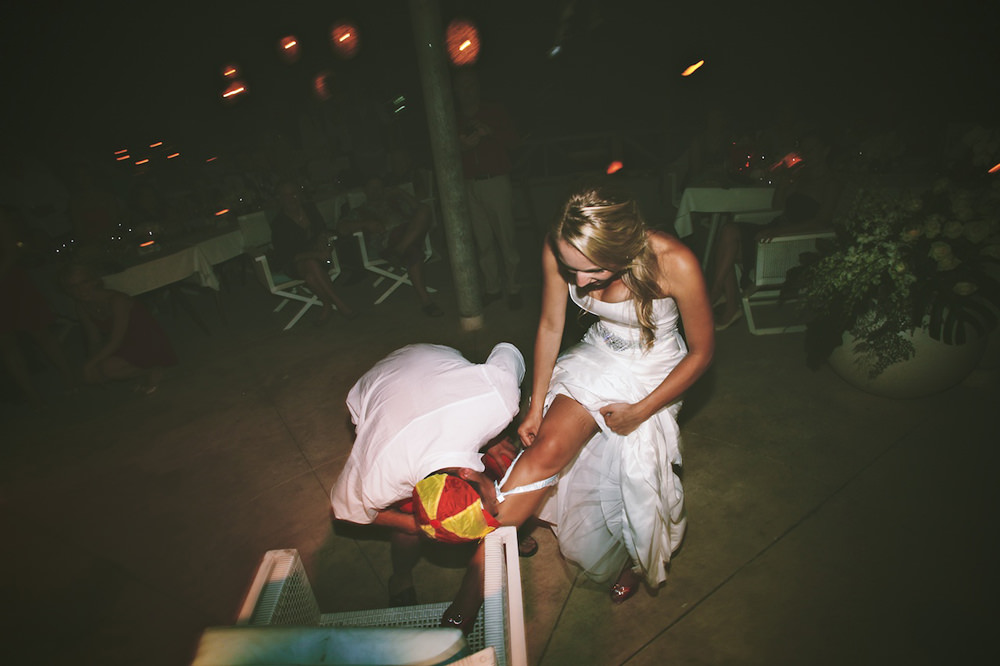 Angus & Maja - Bali Wedding at Cocoon Beach Club 161