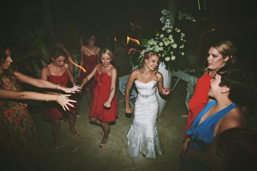 Angus & Maja - Bali Wedding at Cocoon Beach Club 165