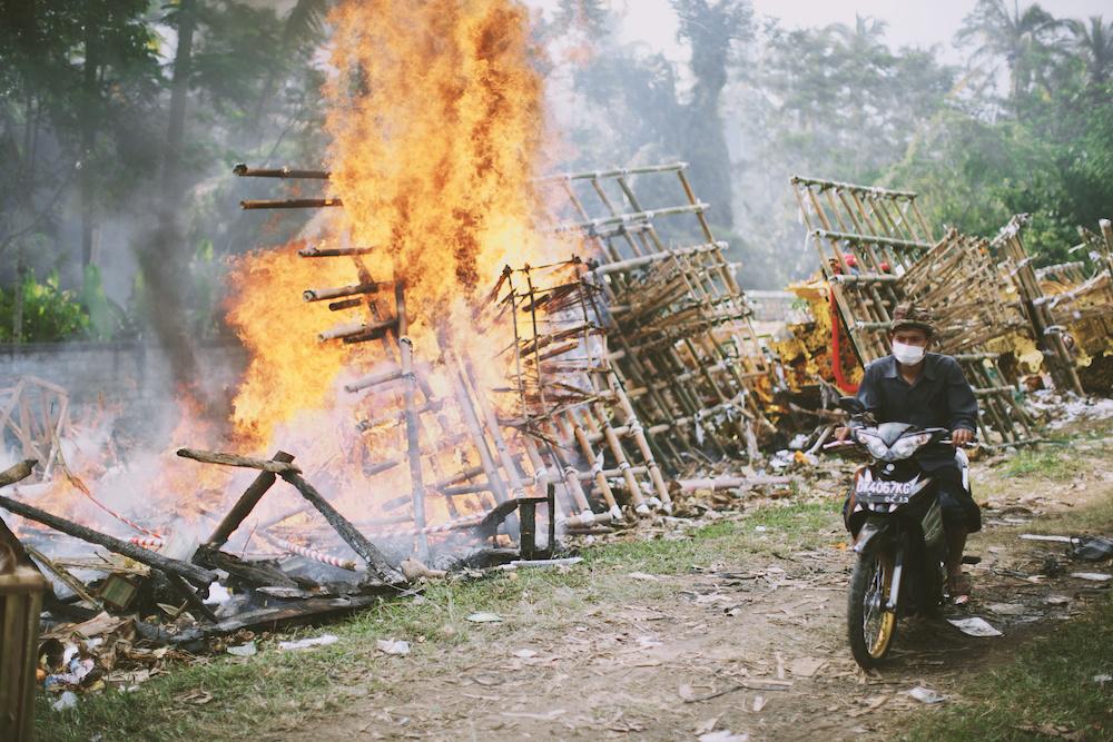 Cremation 55