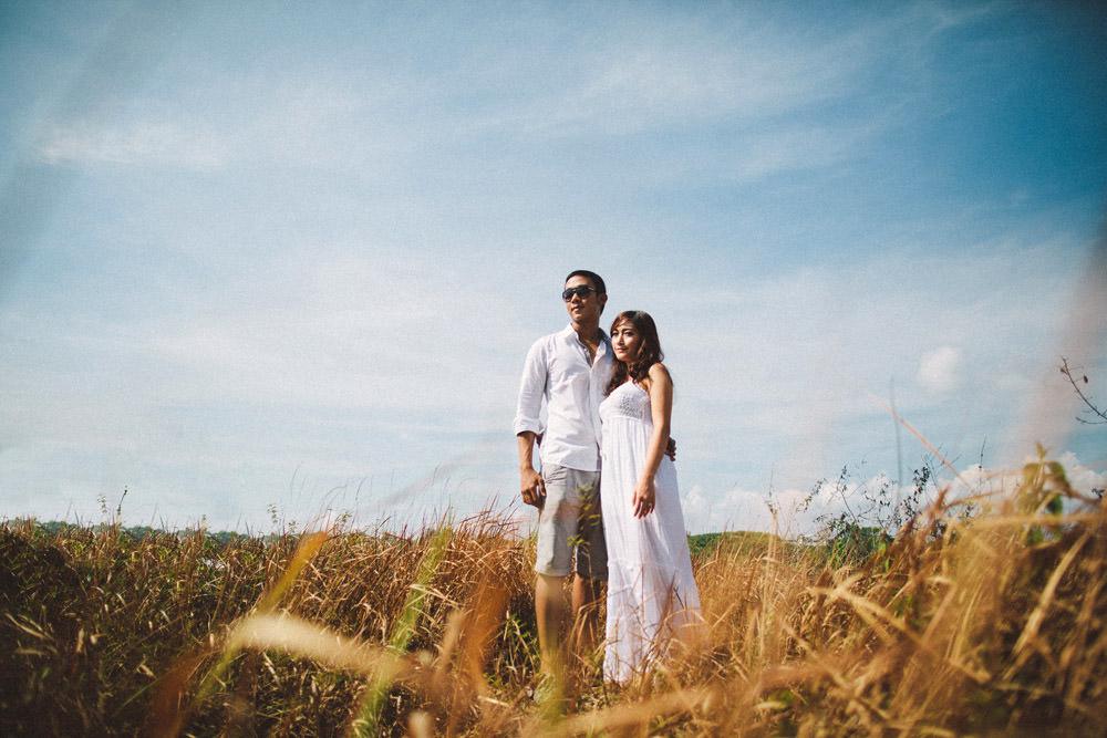 Bali Prewedding Photography of Dwiki & Riska 9