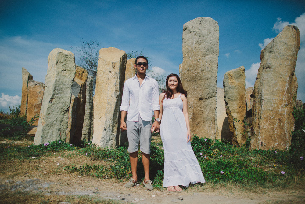Bali Prewedding Photography of Dwiki & Riska 11