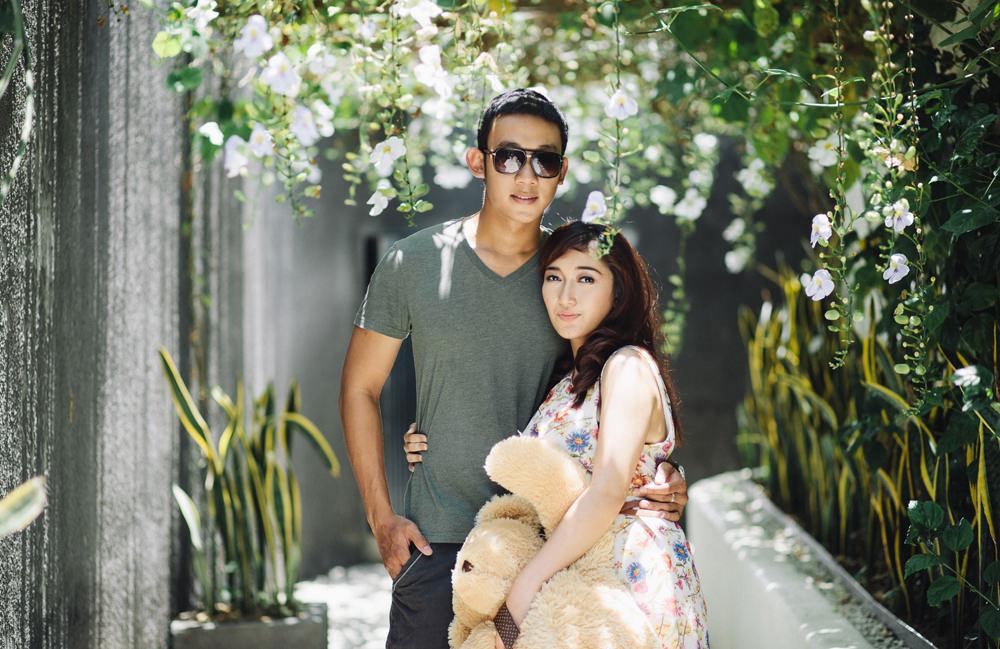 Bali Prewedding Photography of Dwiki & Riska 16