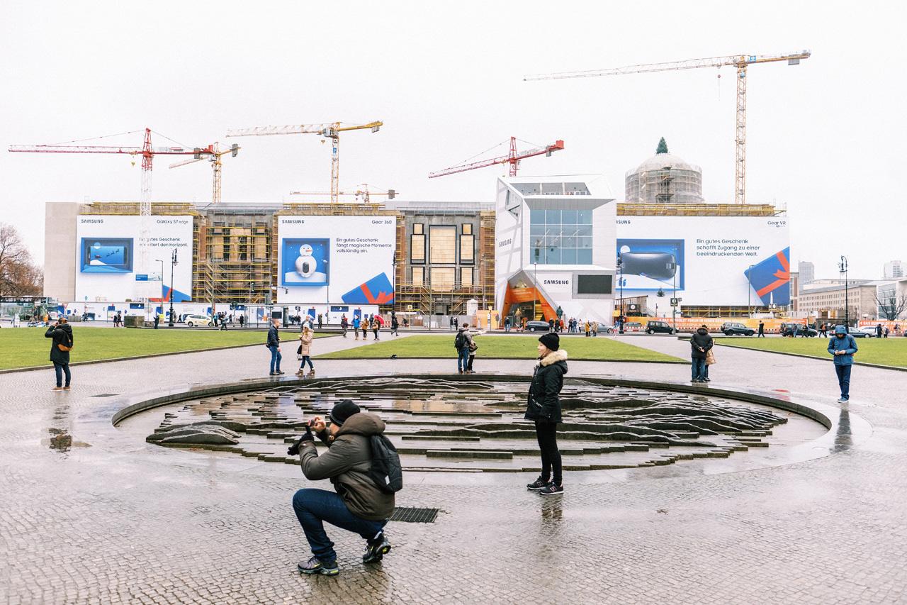 Europe 2016 - Berlin 57
