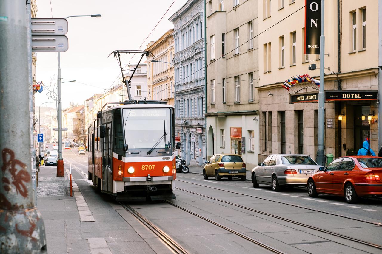 Europe 2016 - Prague 3