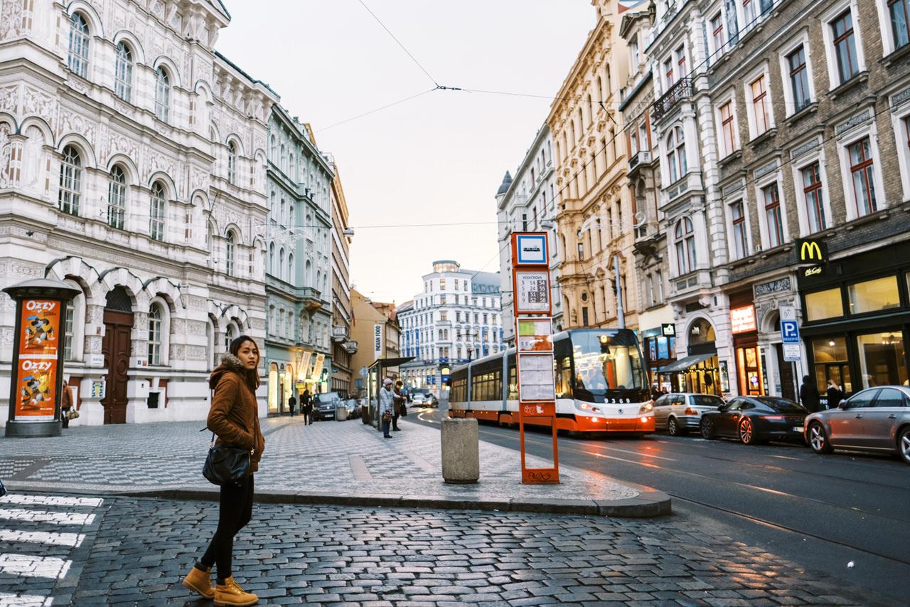 Europe 2016 - Prague 13