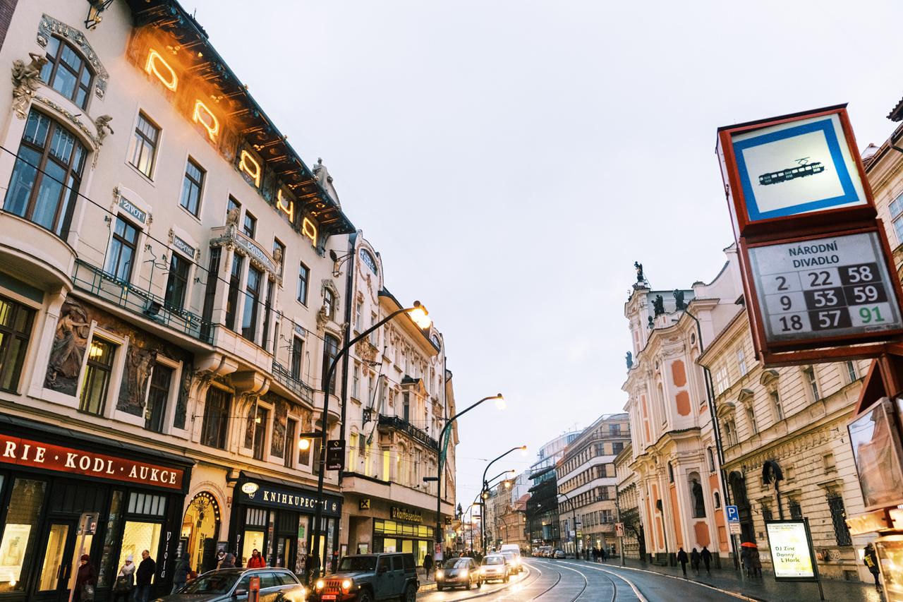Europe 2016 - Prague 17