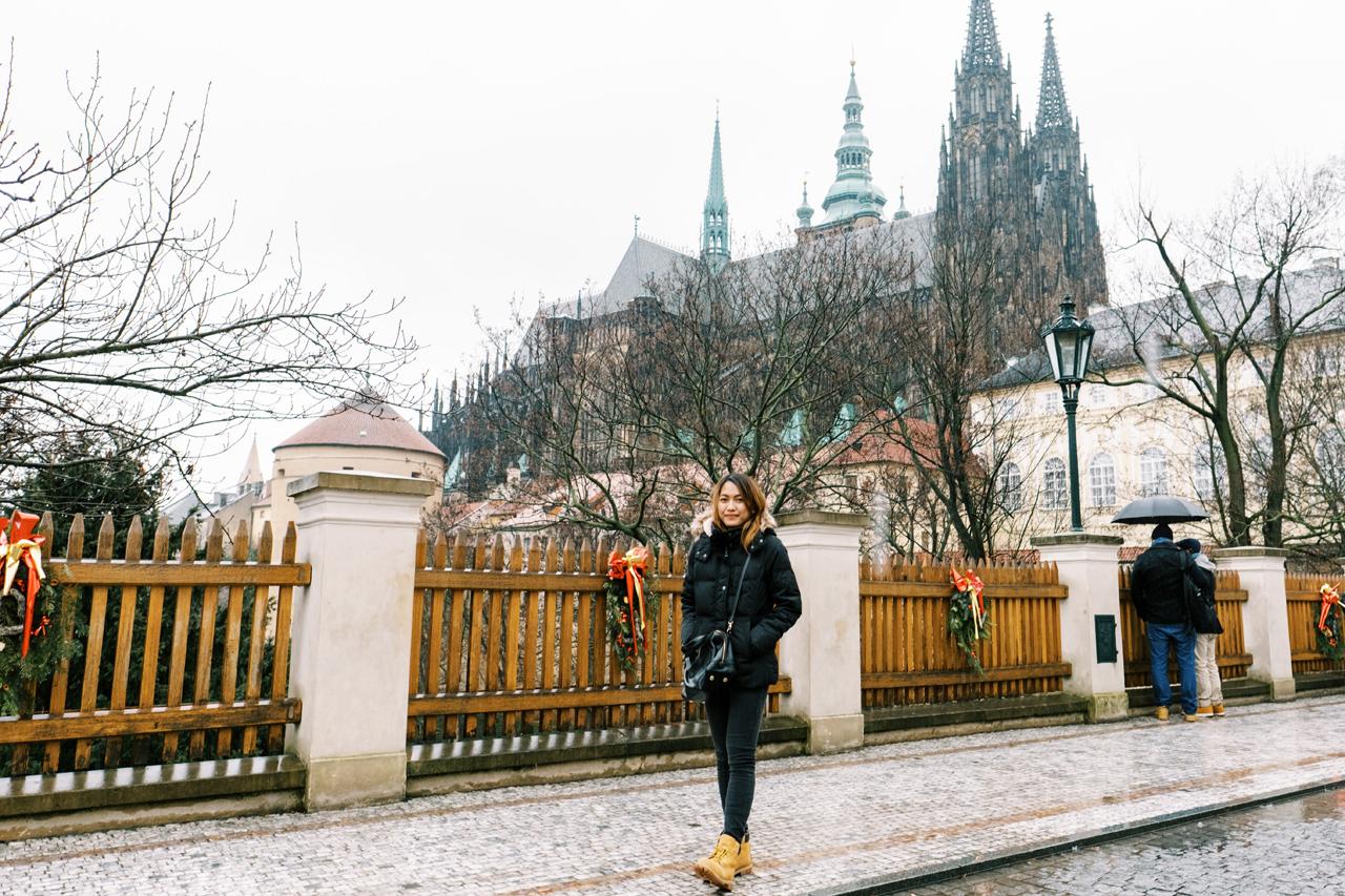 Europe 2016 - Prague 23