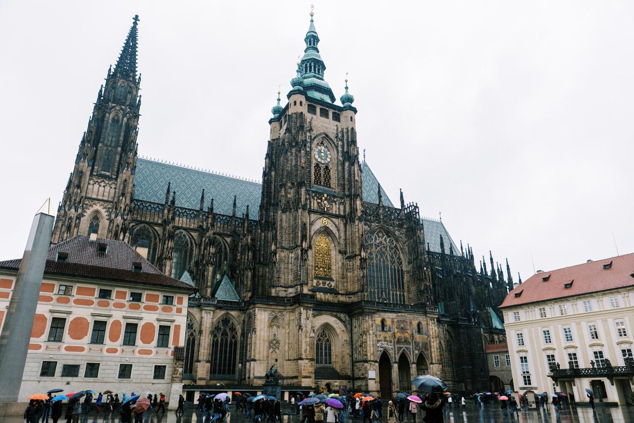Europe 2016 - Prague 25