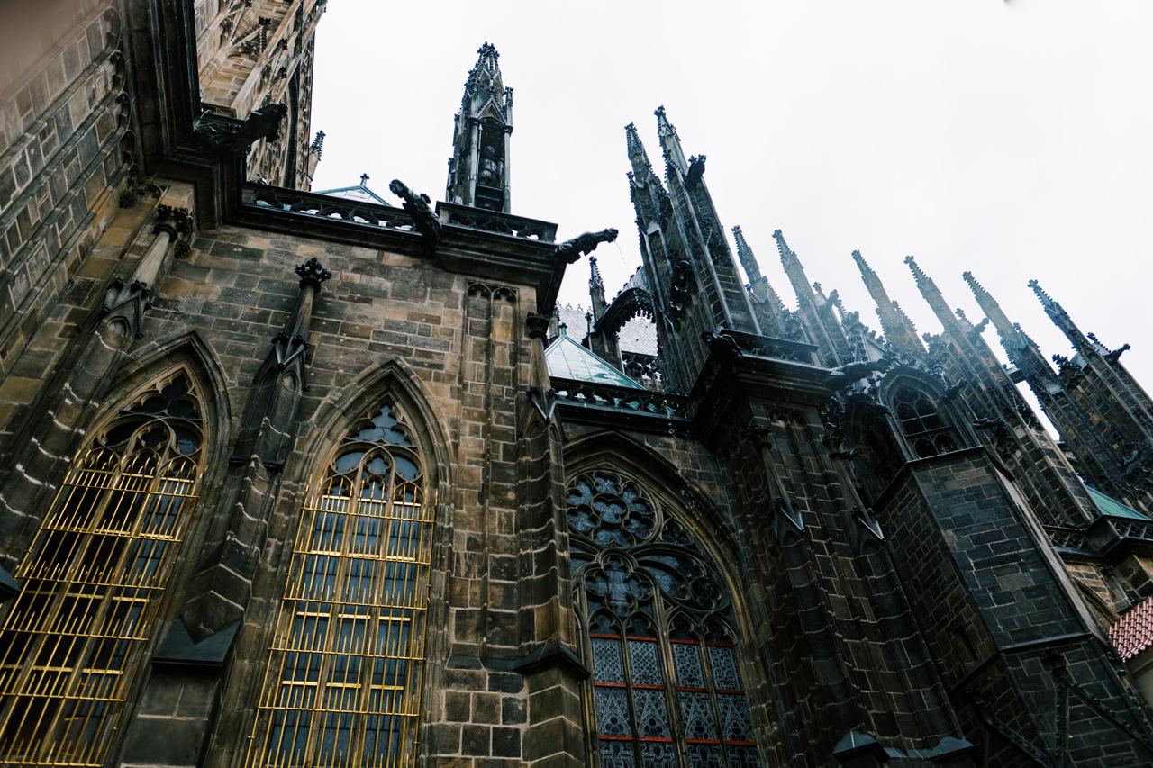 Europe 2016 - Prague 26