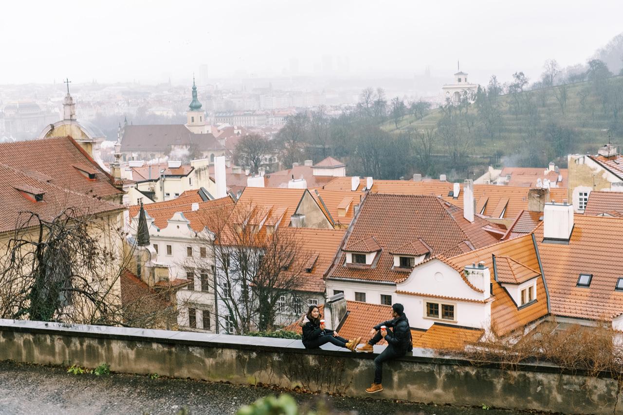 Europe 2016 - Prague 27