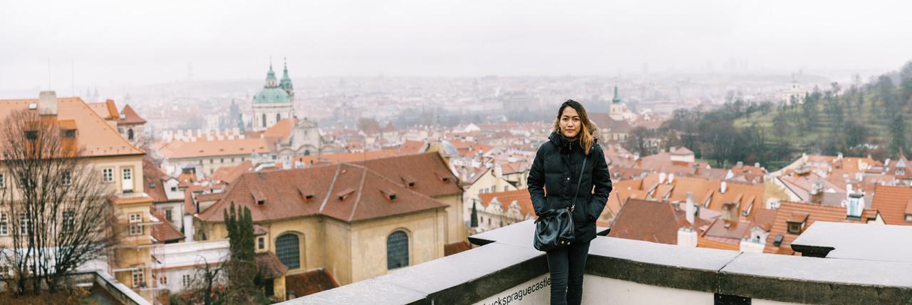 Europe 2016 - Prague 31