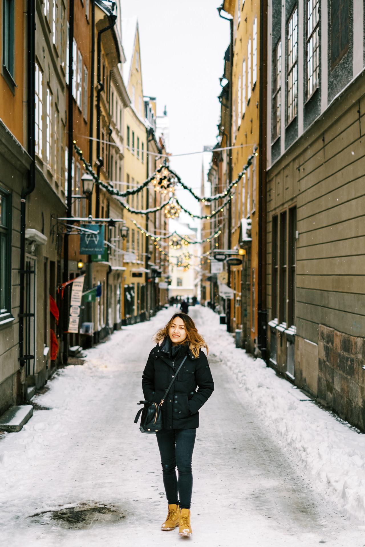 Europe 2017 - Stockholm, Sweden 21
