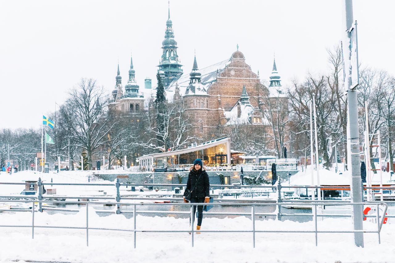 Europe 2017 - Stockholm, Sweden 48