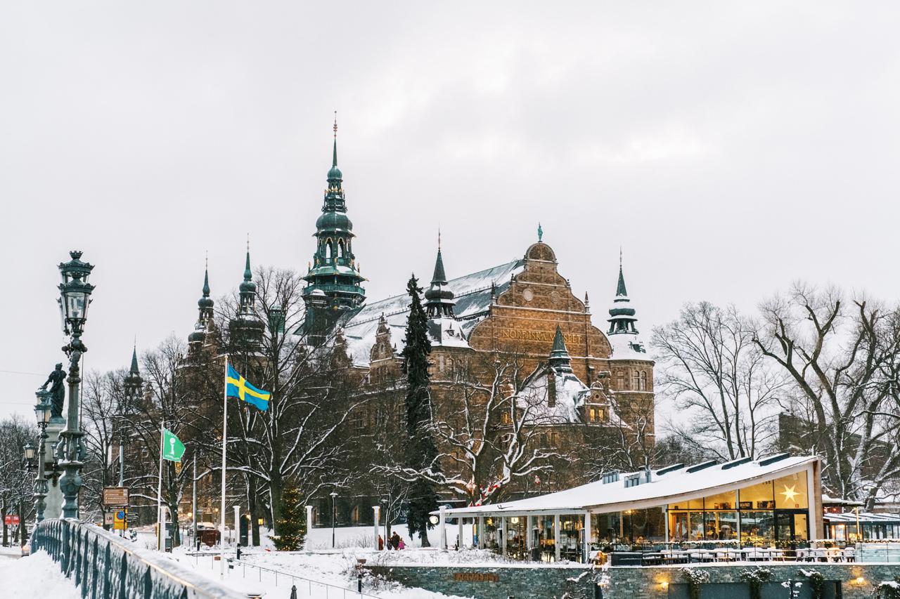 Europe 2017 - Stockholm, Sweden 50