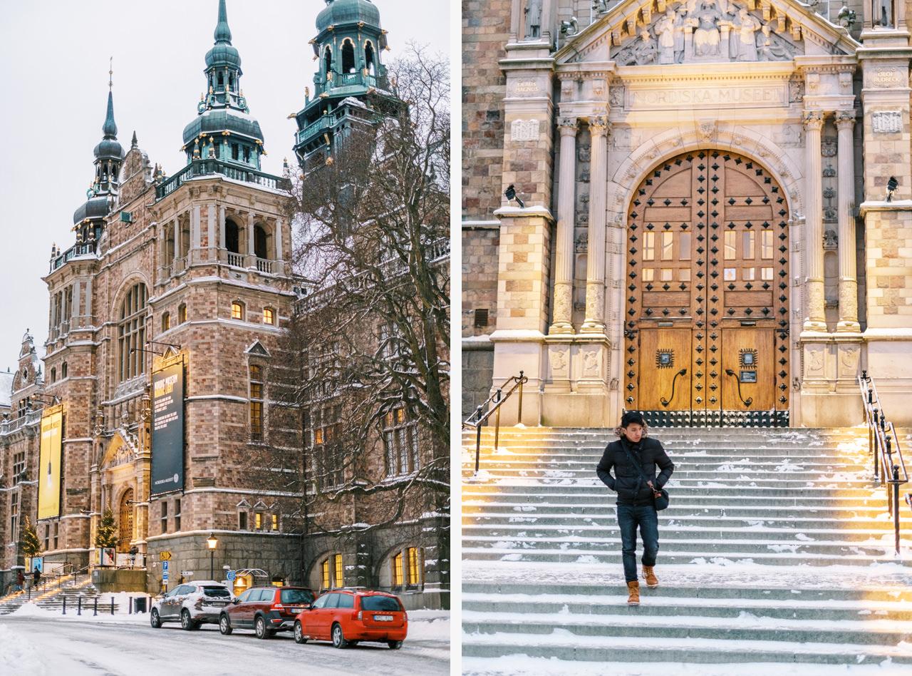 Europe 2017 - Stockholm, Sweden 54