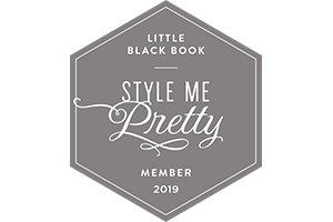 Style Me Pretty, The Little Black Book - The Best Wedding Vendors 2019