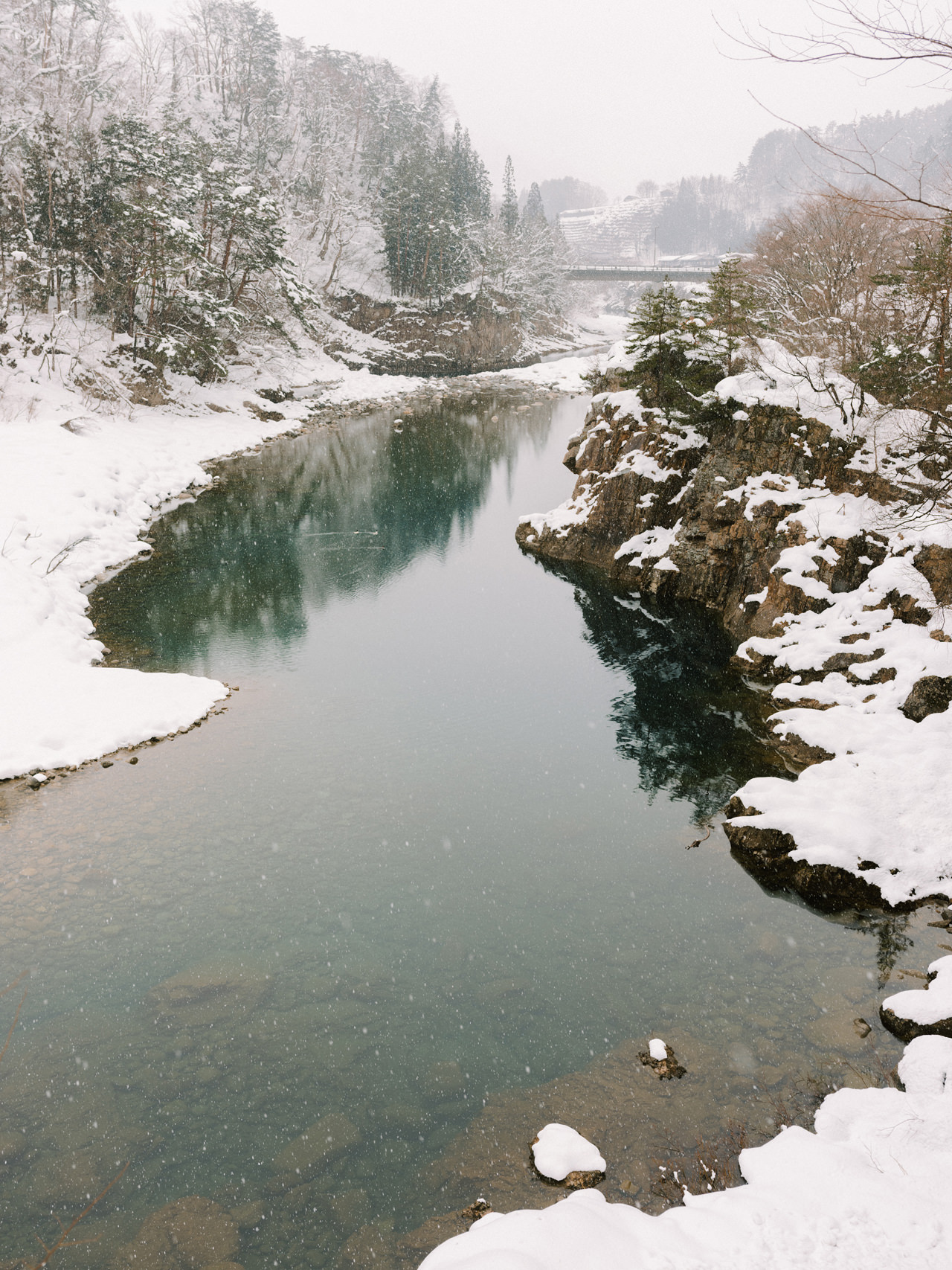 Winter Vacation in Japan 104