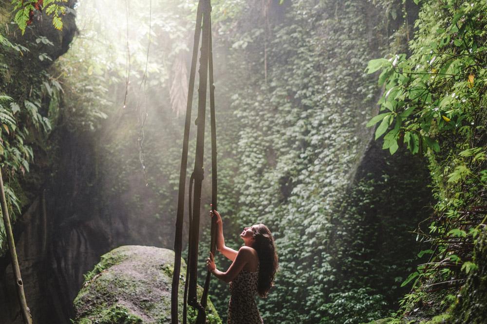 Kriss: Bali Travel Photo 6