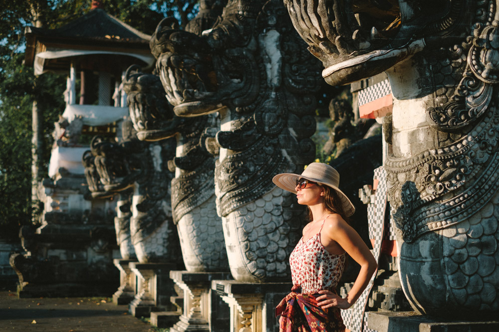 Kriss: Bali Travel Photo 14
