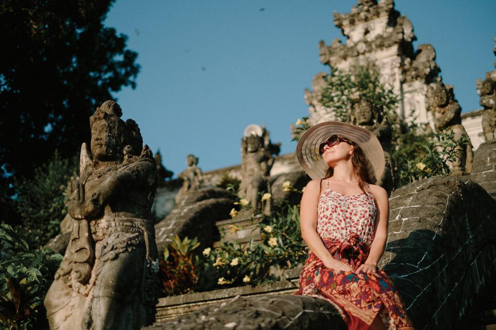 Kriss: Bali Travel Photo 15