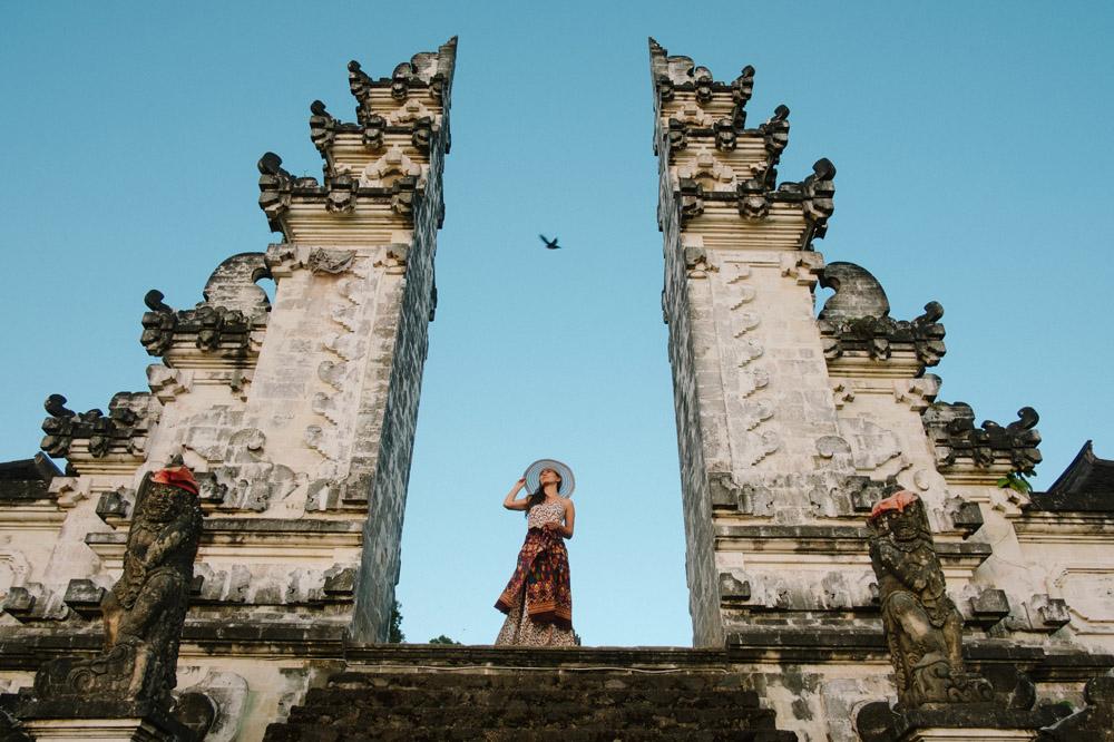 Kriss: Bali Travel Photo 17