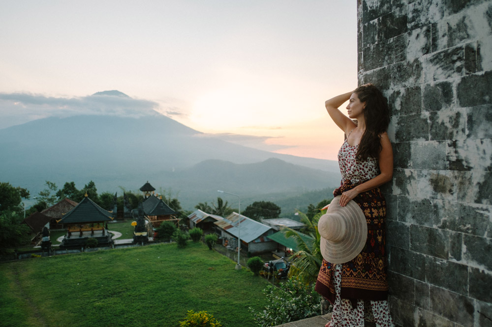 Kriss: Bali Travel Photo 18