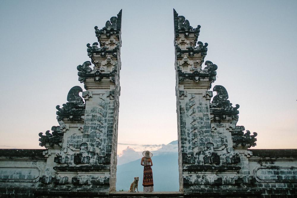 Kriss: Bali Travel Photo 19