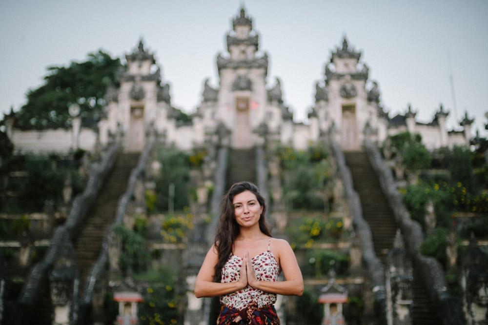 Kriss: Bali Travel Photo 20