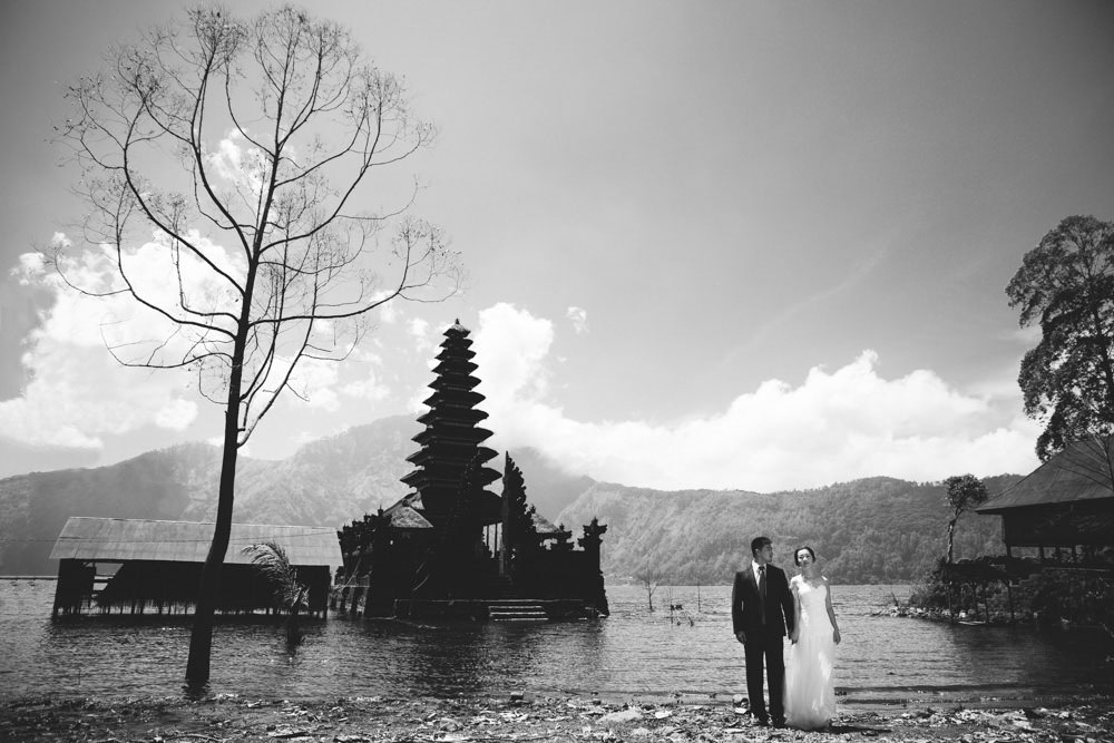 Lily & Yuan - Destination Bali Prewedding Photography 6