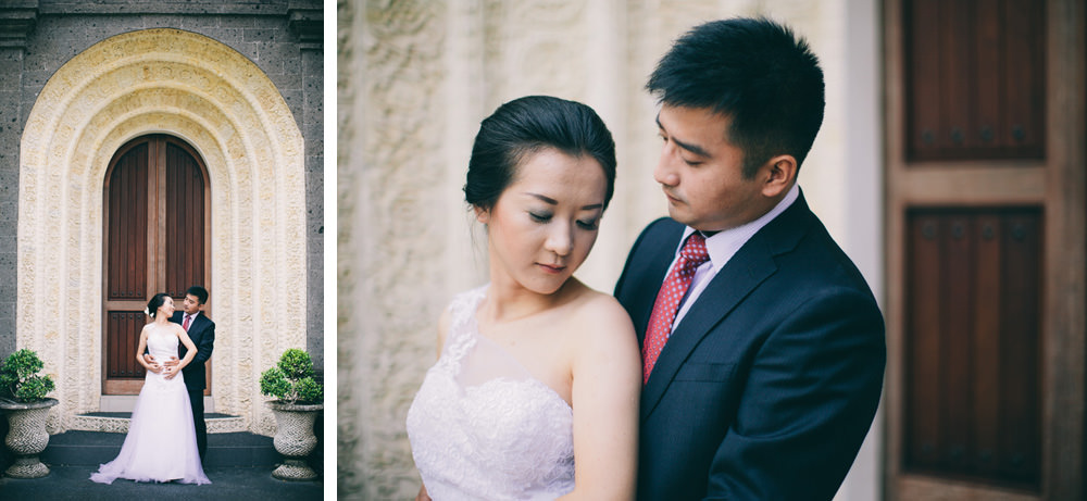 Lily & Yuan - Destination Bali Prewedding Photography 8