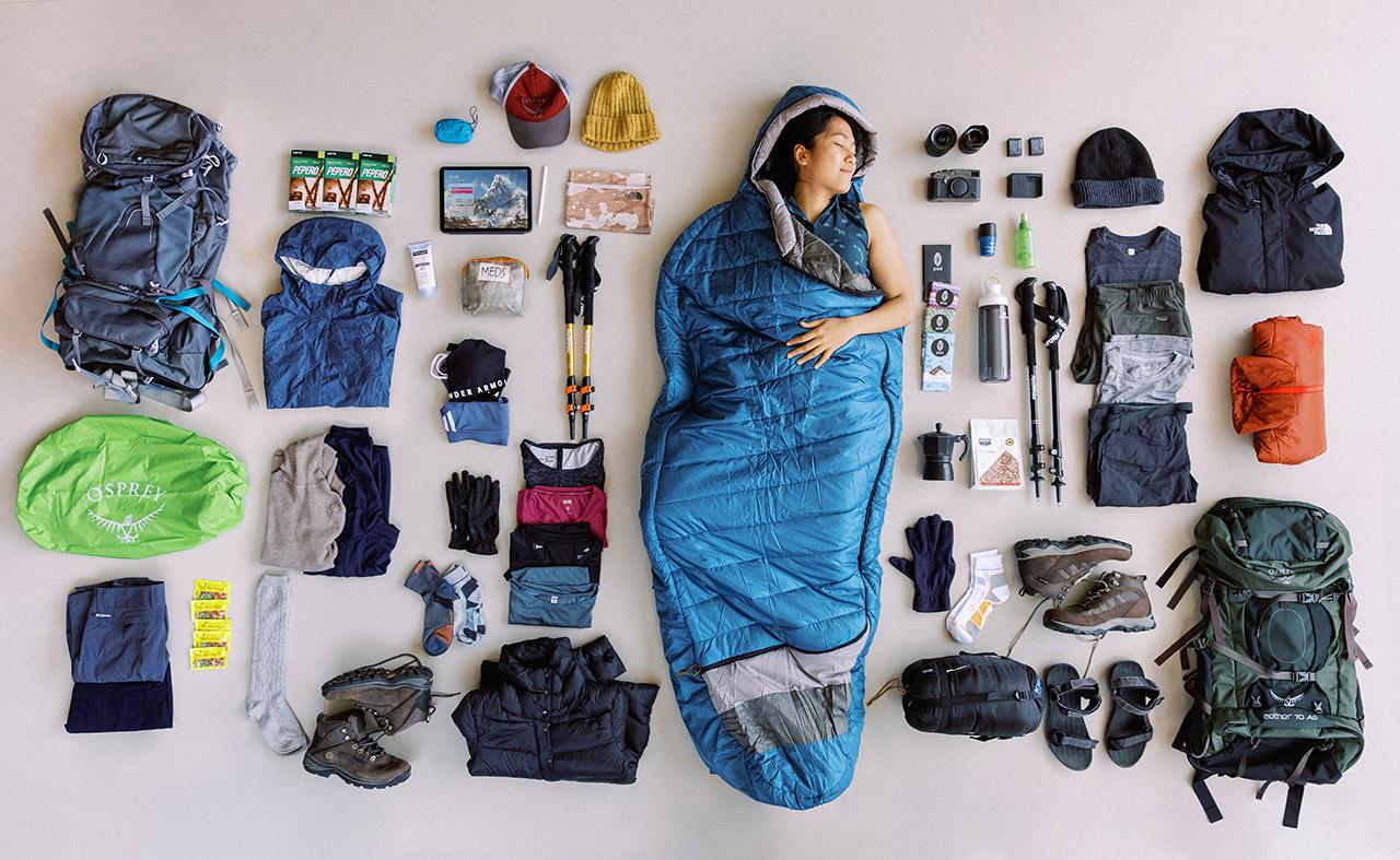Nepal 2019 - Trekking Annapurna Base Camp 0