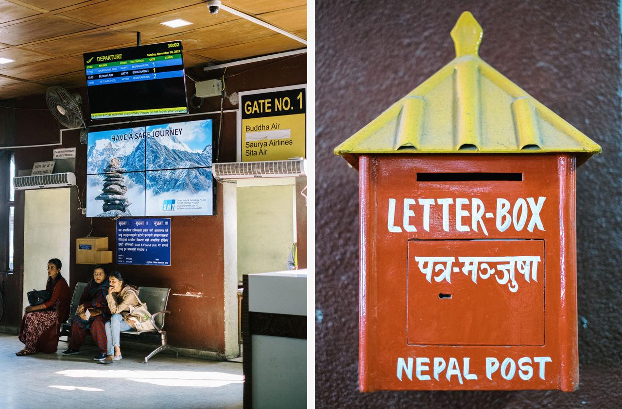 Nepal 2019 - Trekking Annapurna Base Camp 26
