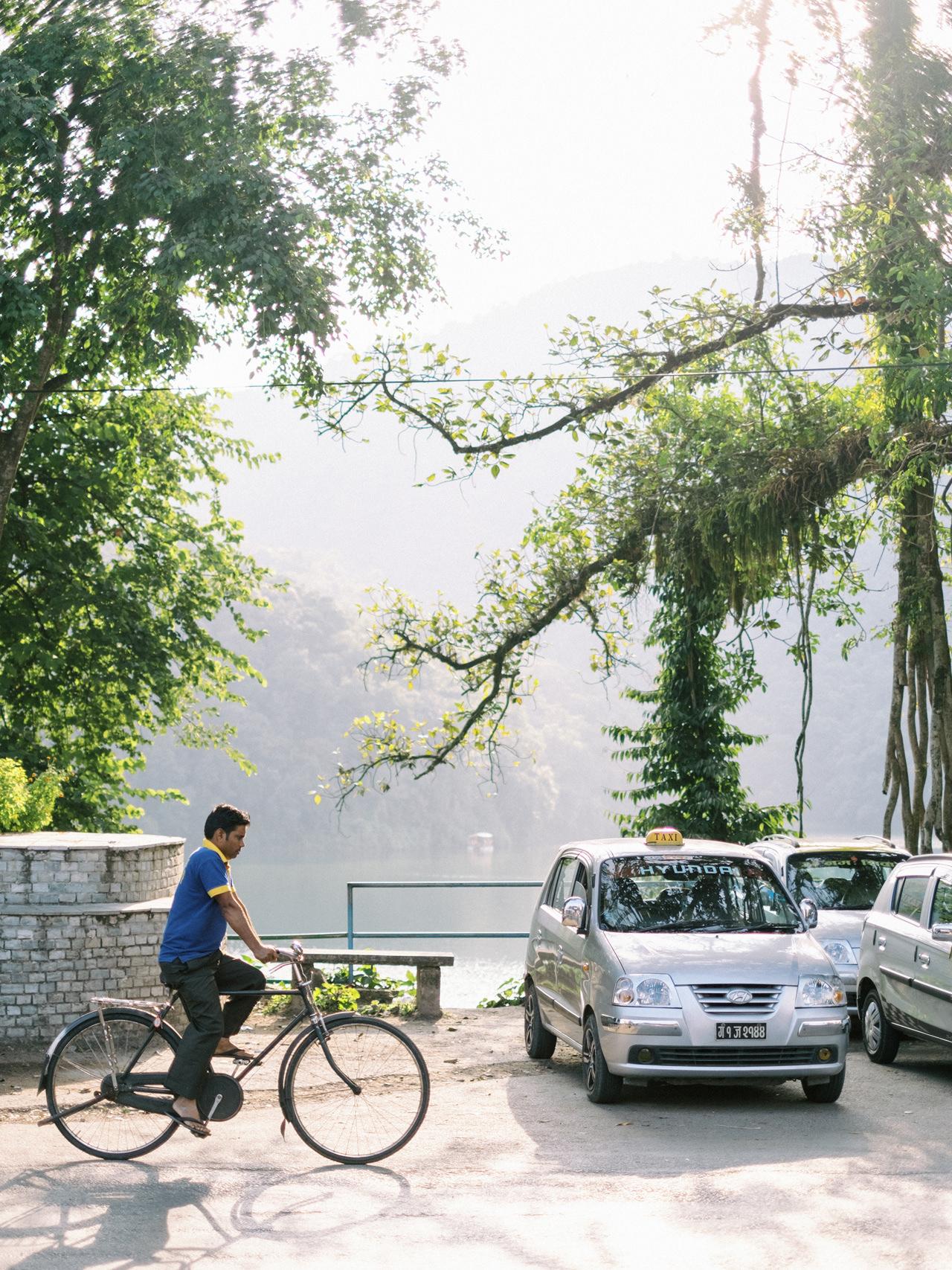Nepal 2019 - Trekking Annapurna Base Camp 31