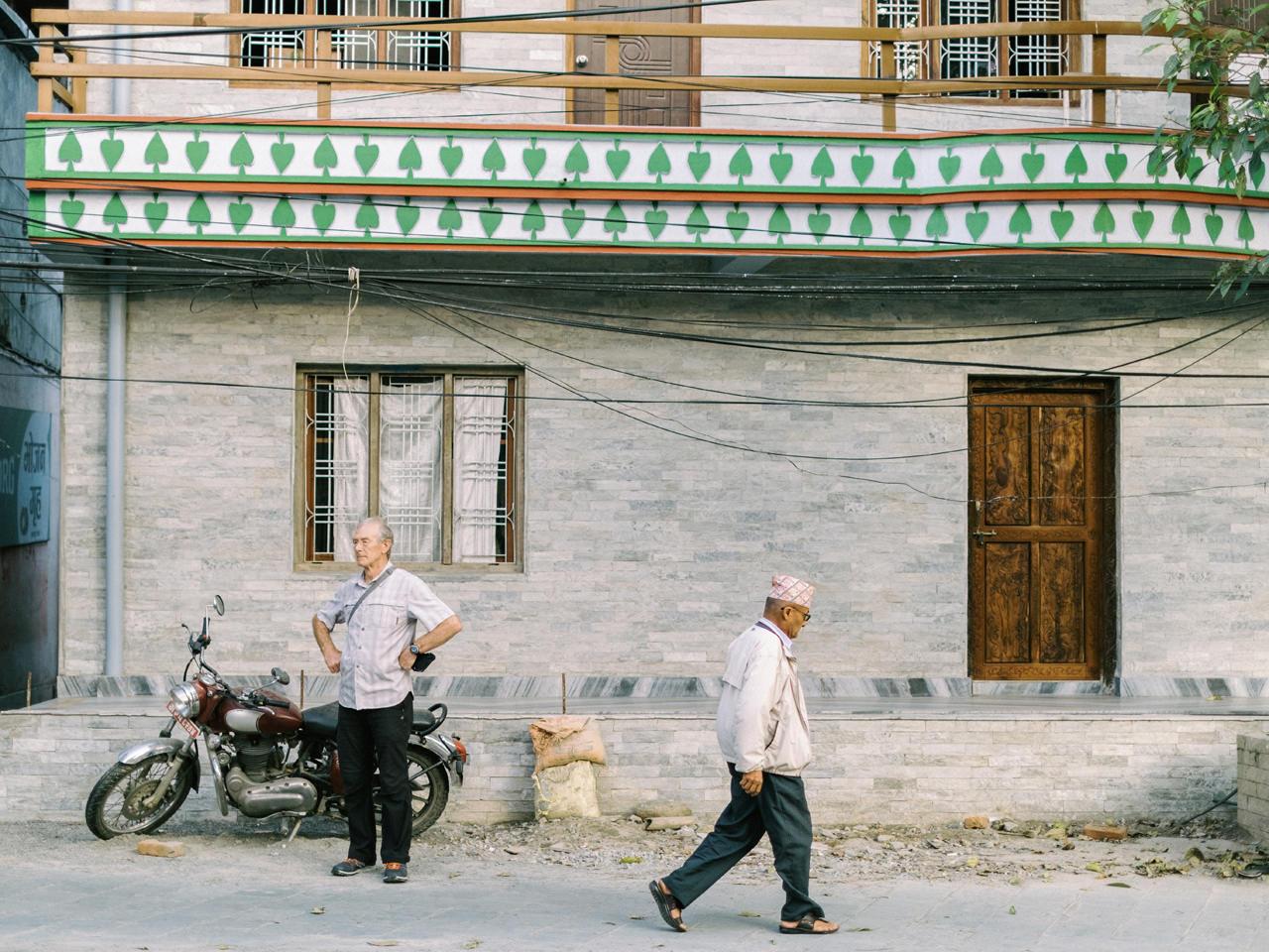 Nepal 2019 - Trekking Annapurna Base Camp 35