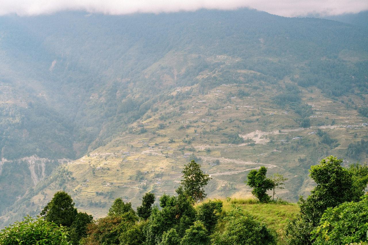 Nepal 2019 - Trekking Annapurna Base Camp 48