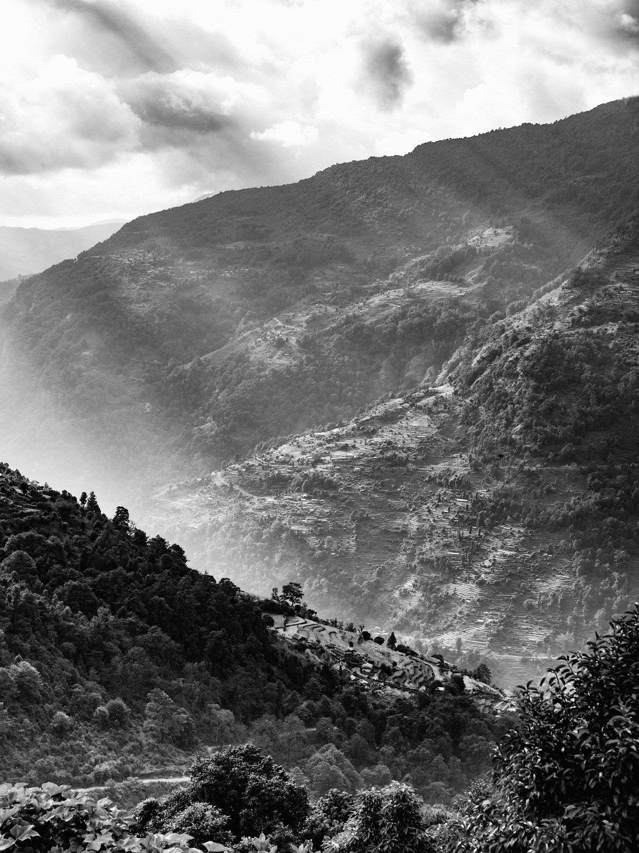 Nepal 2019 - Trekking Annapurna Base Camp 51